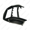 """Picture of Car 2Din Audio Face Plate Fascia Frame For Chevrolet Trax 9"""" Big Screen Radio Stereo Panel Dash Mount Refitting Kit"""