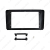 Picture of Car Stereo 2Din Big Screen Fascia Frame Adapter For Mercedes-Benz ML W164 06-10 Audio Dash Fitting Panel Frame Kit