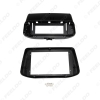 """Picture of Car 2Din 9"""" Audio Face Plate Fascia Frame For Hyundai I-30 2018 Big Screen Radio Stereo Panel Dash Mount Refitting Kit"""