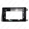 """Picture of Car 2Din Audio Face Plate Fascia Frame For Toyota Wish (LHD/RHD)10.1"""" Big Screen Radio Stereo Panel Dash Mount Refitting Kit"""