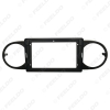 """Picture of Car 2Din Audio Face Plate Fascia Frame For Toyota Rumion 07-19 9"""" Big Screen Radio Stereo Panel Dash Mount Refitting Kit"""