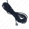 Picture of 5-meter 2Pin Extended Wire Cable For Car Parking Sensor