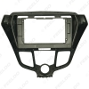 """Picture of Car 2Din Radio Stereo Fascia Frame for Honda Odyssey 9"""" Big Screen DVD Player Face Dash Mount Trim Kit"""