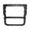 """Picture of Car Audio Fascia Frame Adapter For Volkswagen Passat 12-15 9"""" Big Screen 2DIN Dash Fitting Panel Frame Kit"""
