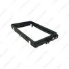 """Picture of Car Stereo 2Din Big Screen Fascia Frame Adapter For 9"""" Universal Audio Dash Fitting Panel Frame Kit"""