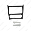 """Picture of Car Audio 9"""" Big Screen Fascia Frame Adapter For Mercedes-Benz C-W203 GLK 2DIN Dash Fitting Panel Frame Kit"""