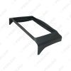"""Picture of Car Audio Fascia Frame Adapter For Mercedes-Benz Smart 11-15 9"""" Big Screen 2DIN Dash Fitting Panel Frame Kit"""