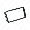"""Picture of Car Audio Fascia Frame Adapter For Mercedes-Benz Smart 05-10 9"""" Big Screen 2DIN Dash Fitting Panel Frame Kit"""