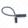 Picture of Car CD Radio Antenna Wire Harness Cable For Chevrolet Captiva Enclave Auto Stereo FM Antenna Adapter