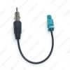 Picture of Car Stereo Radio Audio Installation FM/AM Antenna Adapter For Volkswagen/BMW/Audi/Porsche/Mini Wiring Cable