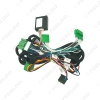 Picture of Car 16pin Audio Wiring Harness With Canbus Box For Volvo XC90 09-13 Aftermarket Stereo Installation Wire Adapter