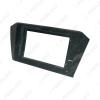 "Picture of Car Audio Fascia Frame Adapter For Volkswagen Magotan 2017 10.1"" Big Screen 2DIN Dash Fitting Panel Frame Kit"
