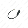 Picture of Car Audio Radio 4Pin Conector Changer Port USB Adapter for Chevrolet Cruze Malibu Buick Excelle GT USB Cable Transfer