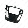"""Picture of Car Stereo 2Din Big Screen Fascia Frame Adapter For Ford Focus 9"""" Big Screen Audio Dash Fitting Panel Frame Kit"""