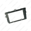 """Picture of Car Audio 2DIN Fascia Frame Adapter For Toyota Corolla 9"""" Big Screen Radio Dash Fitting Panel Frame Kit"""